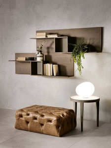 PACINI & CAPPELLINI - bunch - Wandregal