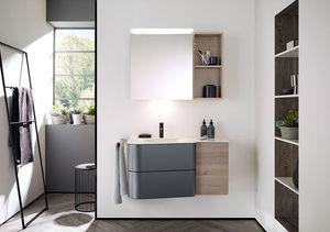 BURGBAD -  - Waschtisch Möbel