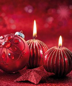 CREATIVE PARTY -  - Weihnachtskugel
