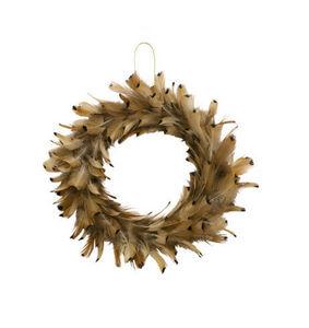 Bouchara - à plumes - Weihnachtsschmuck
