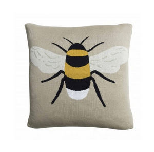 Bell House Fabrics & Interiors - bees £48.00 - Kissen Quadratisch