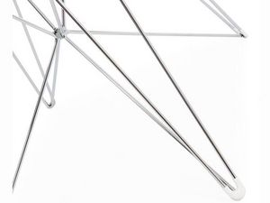 FAMOUS DESIGN -  - Quadratischer Esstisch