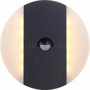 GLOBO LIGHTING -  - Außenwandleuchte Mit Detektor