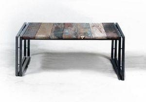 KLEO -  - Quadratischer Esstisch