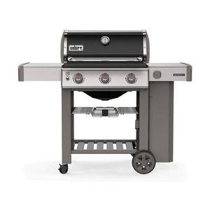 Weber Et Broutin - barbecue au gaz 1422554 - Gasgrill