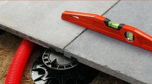 NIVO -  - Verbindung Für Bodenplatten
