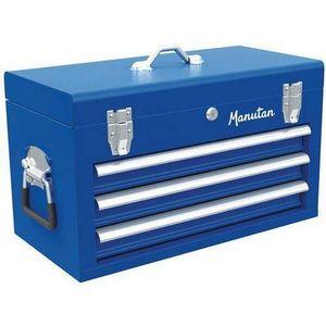 MANUTAN COLLECTIVITES -  - Werkzeugkasten