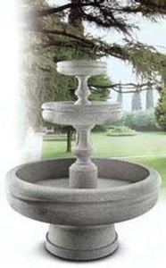 Bullstones -  - Springbrunnen