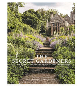 Quarto Knows - secret gardeners - Gartenbuch