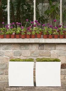 BASTALPE -  - Blumenkübel
