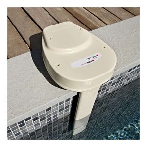 ALARME PISCINE -  - Poolalarmanlage