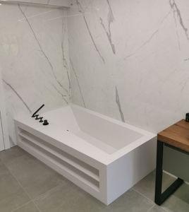 ADJ - sur mesure - Freistehende Badewanne