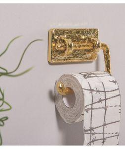 SELETTI -  - Toilettenpapierhalter