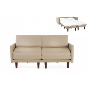 Likoolis - pacduo80l-grcastano - Schlafcouch