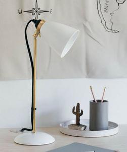 Original BTC - hector 30 - Schreibtischlampe