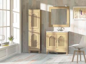 AD BATH -  - Badezimmermöbel