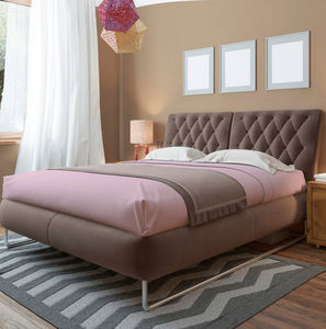 VOSGIA - rose percale - Bettlaken