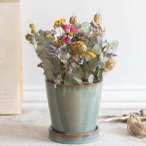 BERGAMOTTE -  - Blumengebinde