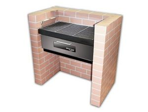 Bar-Be-Quick - Rectella Int. -  - Elektro Grill