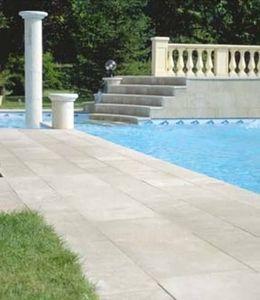 Marbrerie Des Yvelines -  - Schwimmbeckenrand