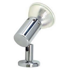 Abbey Lighting - spot patère 206984 - Wandspot