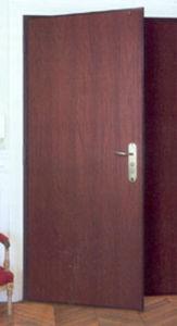 Asb Protection - forges g071 - Verstärkte Tür