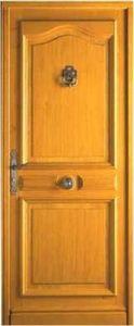 Cid - nice - Eingangstür