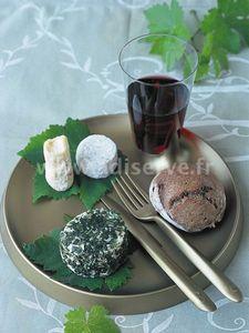 Adiserve - assiette ronde design starck (par 24) - Einwegteller
