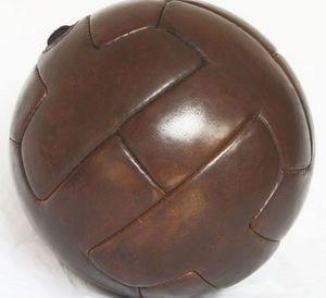 JOHN WOODBRIDGE - modèle 1935 t-shape - Fußball