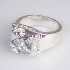 Sahdia Enterprises -  - Ring