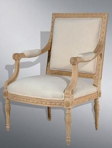 LP Furniture -  - Voltaire Sessel