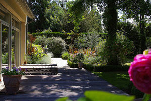 NATHALIE PAYENS -  - Landschaftsgarten