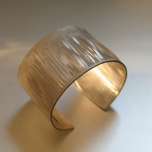 CLAIRE WOLFSTIRN -  - Armband
