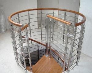 SK-SYSTEME -  - Treppengeländer