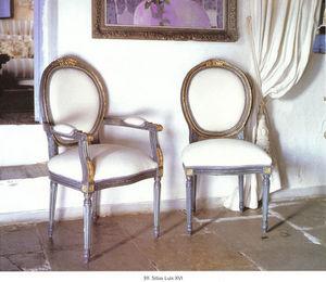 Made In Manilva -  - Medaillon Stuhl