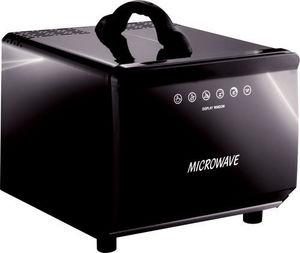 MAPLIN - 12v in-car microwave - Mikrowellengerät