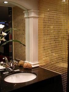 Marbrerie Des Yvelines -  - Handwaschbecken