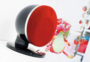 FOCAL - dome - Lautsprecher