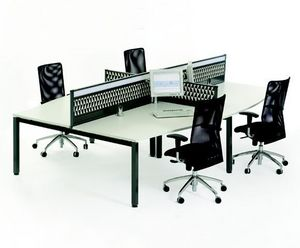 Tangent - svelte - Büroeinrichtung