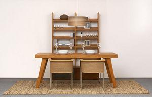 pr home - working lunch - Esszimmer