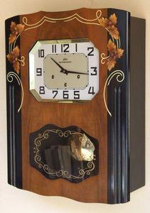 Horlogis - westminster - Glockenspiel