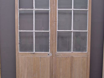 Antiek-Bouw - exterieur - Antike Tür