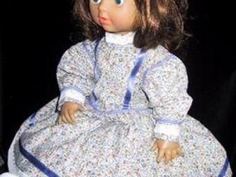 Galerie Arts Et Creations -   - Puppenkleider