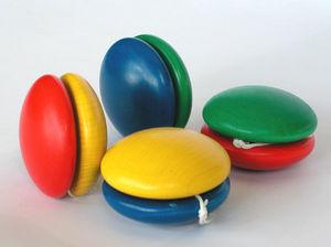 Il Leccio - yo-yo - Jojo