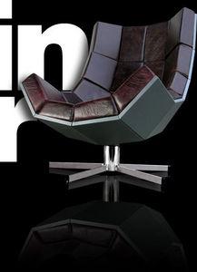 Suck Uk -  - Rotationssessel