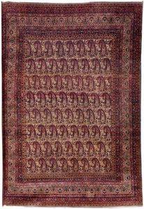 Galerie Chevalier -  - Traditioneller Teppich