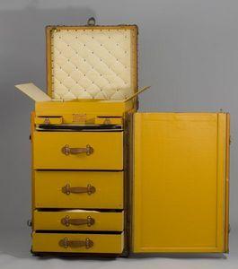 Expertissim -  - Kofferschrank