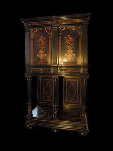 Antiquités Macon -  - Kabinettschrank