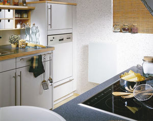 SOLARIS LE BIEN ÊTRE DIFFÉRENT-FONDIS - solaris® cuisine extra blanc - Elektro Radiator