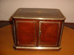 Marysa -  - Zigarrenkassetten